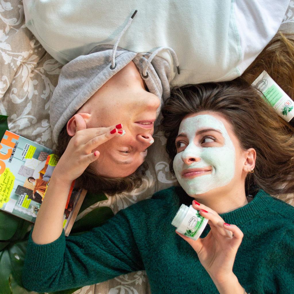 Detox Green Clay Mask