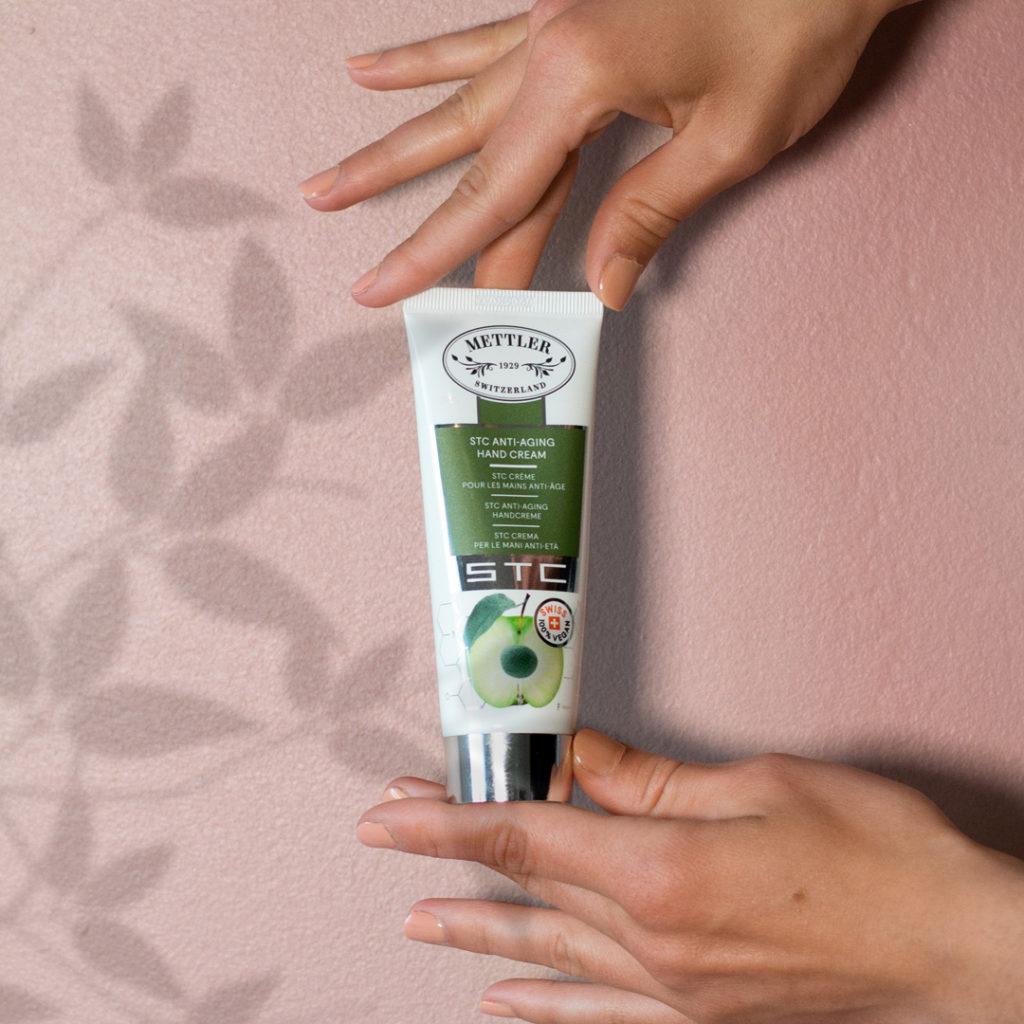 STC Anti-Aging Hand Cream