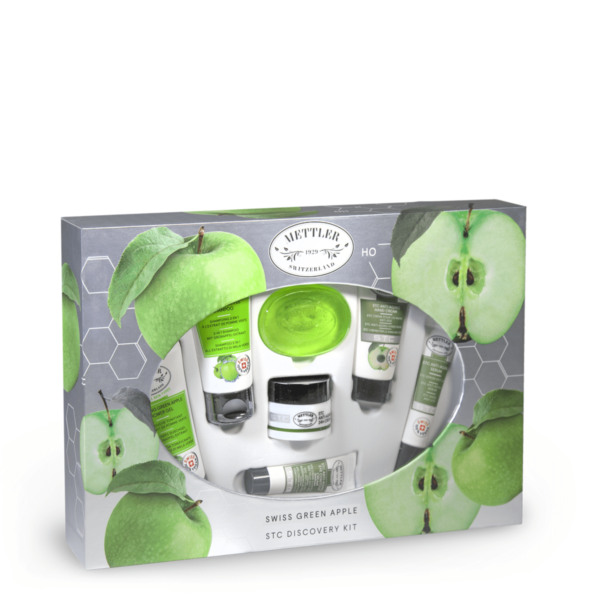 STC Anti-Aging Discovery Kit