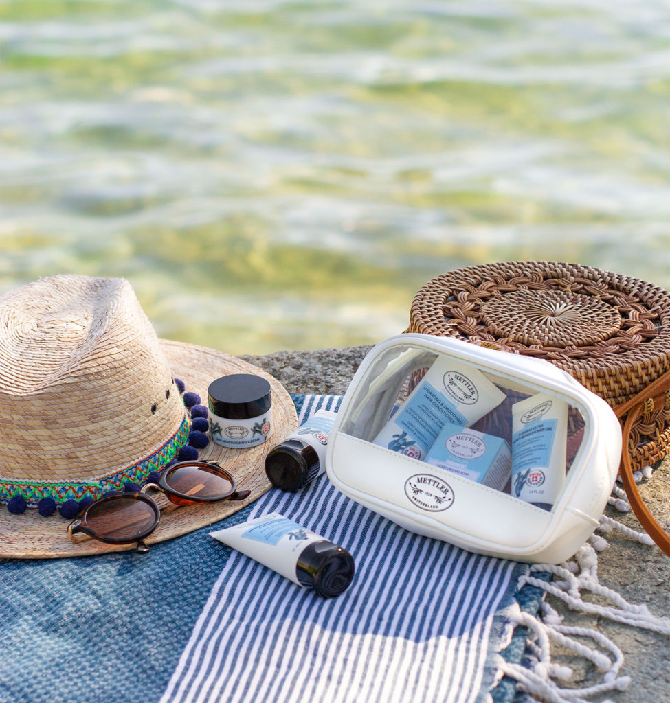 Moisturizing Travel Kit