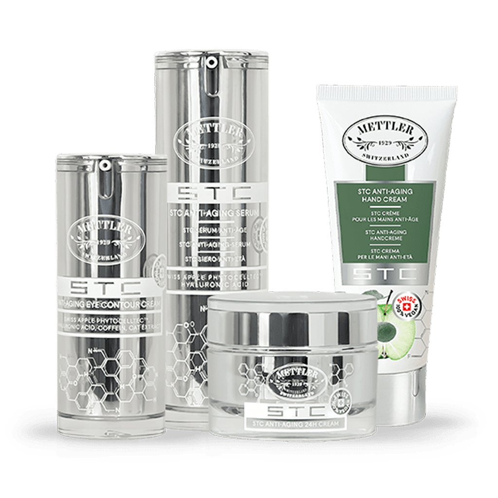 100% vegan face, body and hair care.